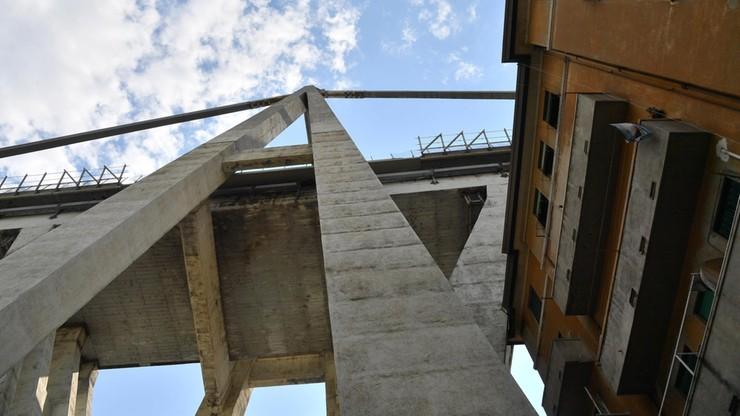 """""""10 tysięcy mostów we Włoszech wymaga sprawdzenia"""". Eksperci biją na alarm"""