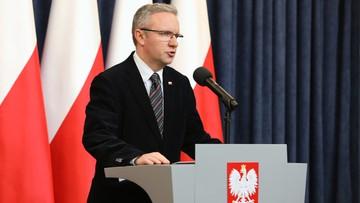 """""""To nie miało podłoża partyjnego"""". Szczerski ws. zamachu na prezydenta Gdańska"""