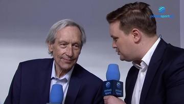 Tomasz Wójtowicz wraca na sportowe anteny Polsatu!