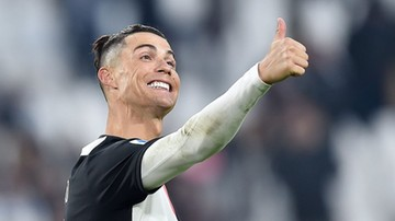 Ronaldo jednym z wybrańców. Zostanie właścicielem auta za blisko 10 mln euro