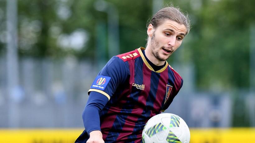 Paweł Cibicki zdyskwalifikowany na cztery lata w Szwecji