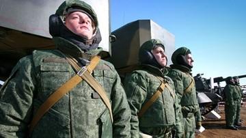 Więcej wojsk rosyjskich na Krymie. Moskwa ćwiczy gotowość bojową