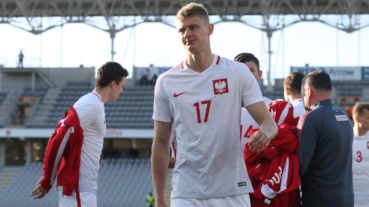 Euro U-21. Kołtoń: Dawidowicz, czyli Pazdan i Mączyński też to przeżywali...