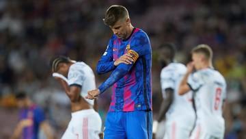 Liga Mistrzów: Europejskie media bezlitosne dla Barcelony