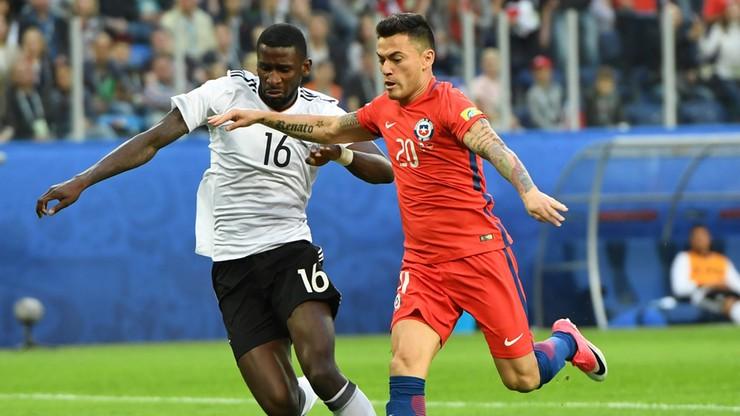 Reprezentant Chile zagra w Bayernie?
