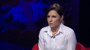 """""""Groził, że nas zabije"""". """"Czułam się nikim"""". Karolina Piasecka opowiada o piekle, które zgotował jej mąż"""