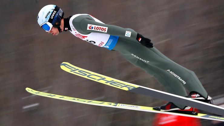 Przedwczesna wiosna w Oberstdorfie. Mistrzostwa świata w narciarstwie zagrożone?