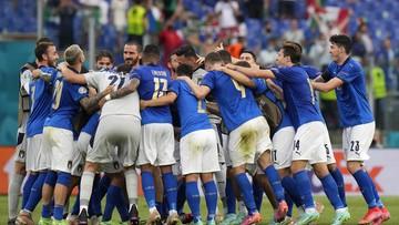 Euro 2020: Poznaliśmy pierwszą parę 1/8 finału