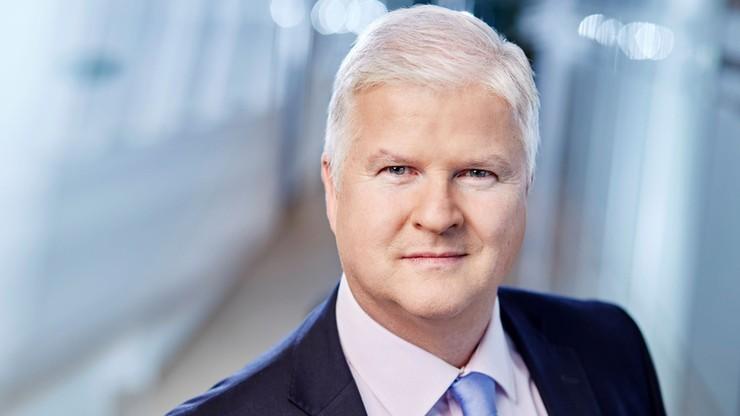Prezes Ericssona: 5G będzie najszybciej rozwijającą się technologią na świecie