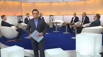 Mur na granicy. Paweł Szrot: prezydent podpisze ustawę