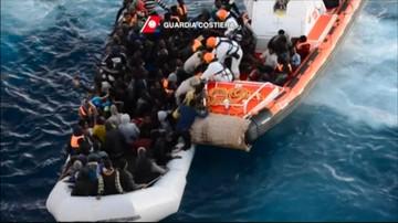 """""""Bici, okradani, rozbierani do naga przez policję"""". Horror uchodźców na tzw. szlaku bałkańskim"""