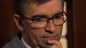Ambasada RP w Berlinie dementuje informacje na temat rzekomej przeszłości ambasadora Przyłębskiego