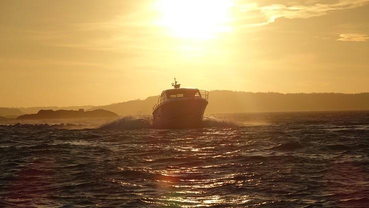 Piractwo morskie najniższe od 18 lat. Porwań dla okupu coraz więcej