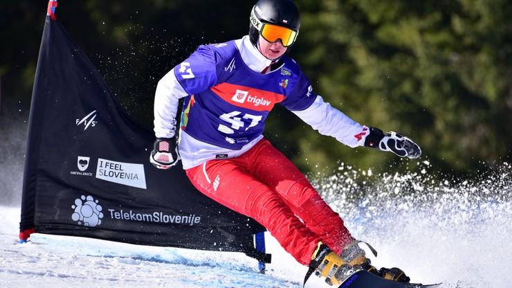 MP w snowboardzie: Tytuły dla Król i Nowaczyka