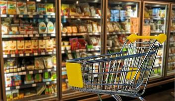 Inflacja w Polsce. Droższa żywność, energia i usługi bankowe