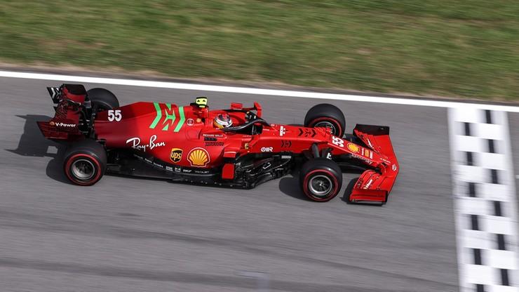 Formuła 1: Wyścig w Turcji odwołany, dwie rundy w Austrii