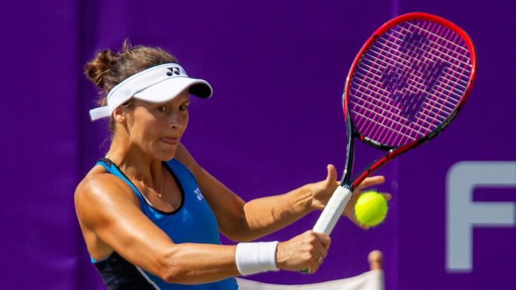 WTA w Santa Ponsa: Pierwszy tytuł Tatjany Marii