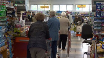 Rafalska: nie ma i nigdy nie było planów rozszerzenia ograniczeń handlu na sobotę