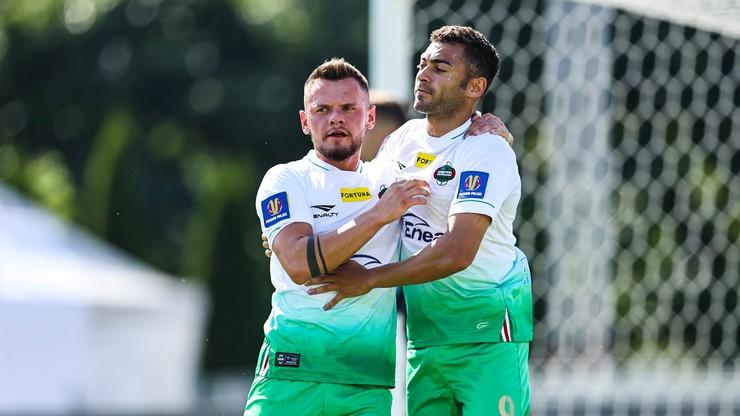 Fortuna 1 Liga: Radomiak odmieniony w drugiej połowie. Widzew bezradny