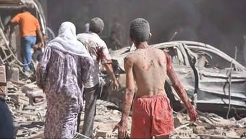 Asad oferuje amnestię dla rebeliantów, którzy złożą broń