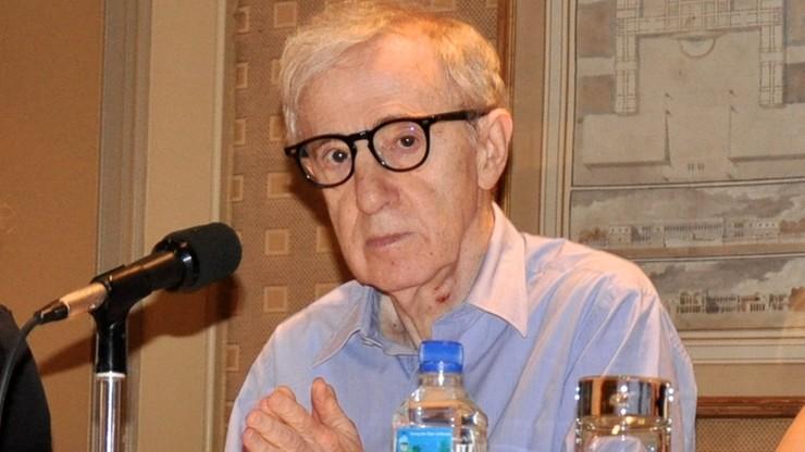 Woody Allen nakręcił serial dla Amazona. To komedia tocząca się w latach 60. ubiegłego wieku
