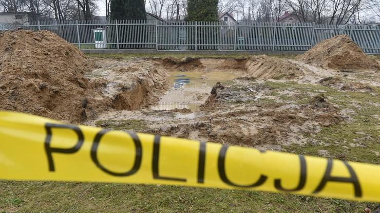 Specjaliści z IPN zaczęli prace na Cmentarzu Rakowickim
