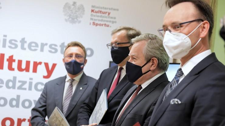 Gliński: powołaliśmy nową instytucję kultury Muzeum Dzieci Polskich - ofiar totalitaryzmu