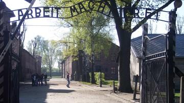Zniszczyli bramę Muzeum Auschwitz. Staną przed sądem