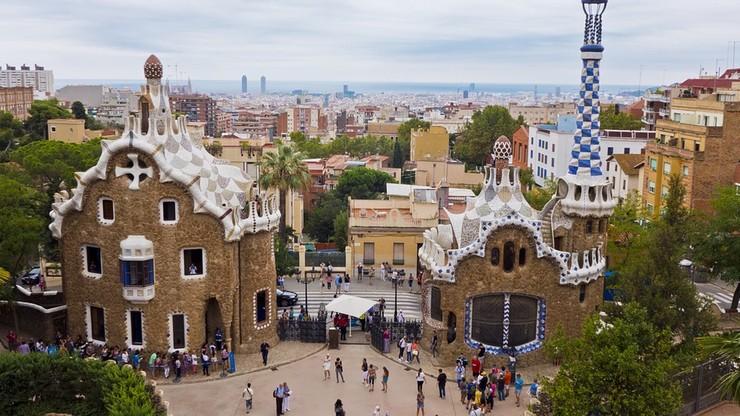 Coraz mniej turystów odwiedza Katalonię. Powodem kryzys polityczny w Hiszpanii