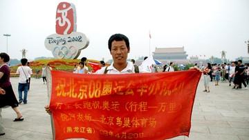 """UE wzywa do bojkotu Igrzysk w Chinach. """"Zbiór ekstremalnych ideologii"""""""
