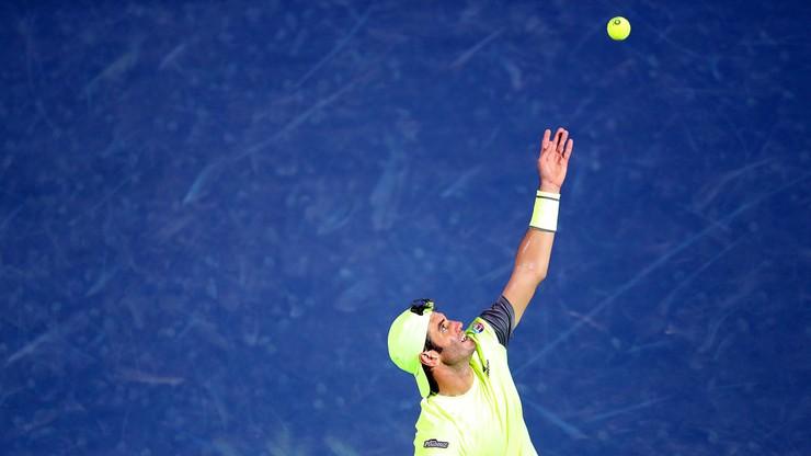 ATP w Dubaju: Jaziri zagra w półfinale