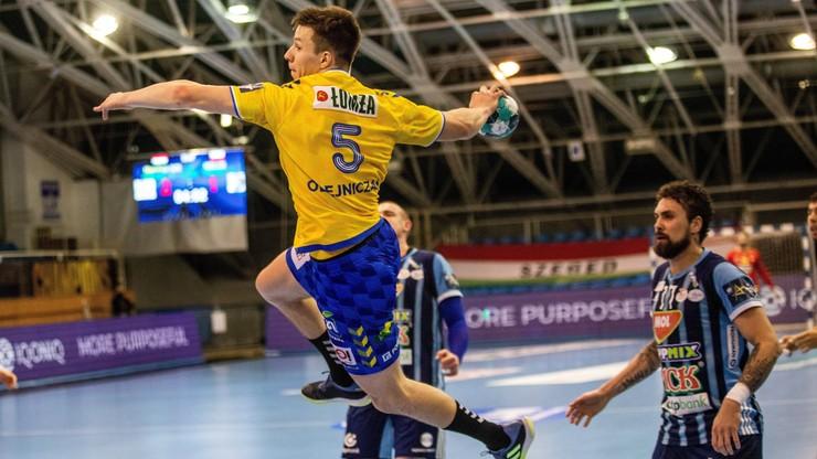 Liga Mistrzów: Zwycięstwo Łomży Vive Kielce na Węgrzech