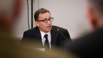 PO krytykuje kandydata na szefa IPN