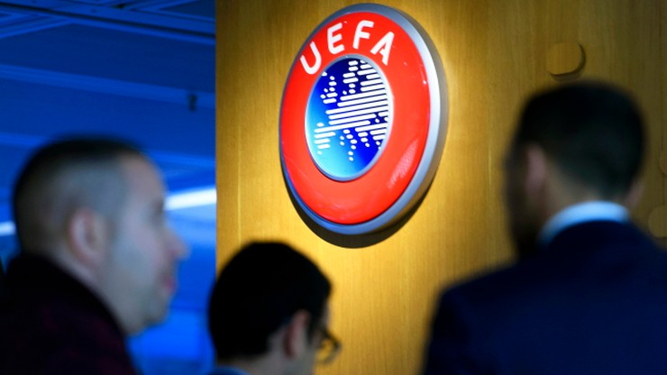 Szef UEFA: mamy plan A, B i C, ale musimy czekać