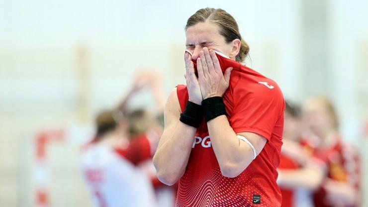 El. MŚ piłkarek ręcznych: Polska wyeliminowana po porażce z Austrią