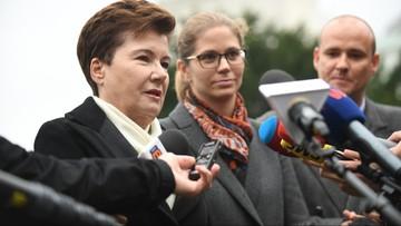 Urząd Skarbowy zajął ponad 12 tys. zł na prywatnym rachunku bankowym Hanny Gronkiewicz-Waltz
