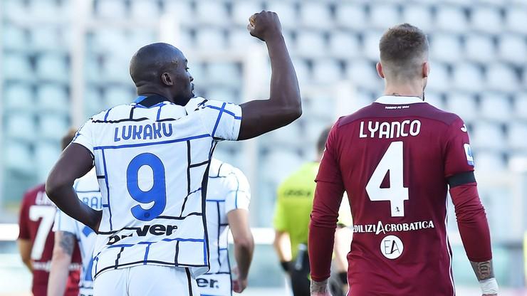 Serie A: Kolejna wygrana Interu Mediolan