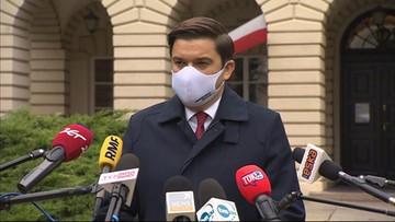 """""""Ponad sto powiatów stanie się czerwonymi strefami, wśród nich dużo miast"""""""