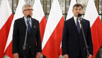 Kuchciński: możliwe zmiany ustawy o TK