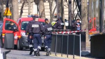 Eksplozja przesyłki w biurze MFW w Paryżu. Jedna osoba została ranna