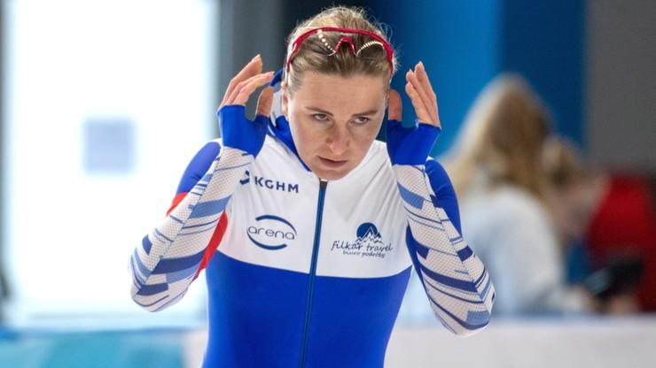 MP w łyżwiarstwie szybkim: Czerwonka i Michalski obronili tytuły na 1000 m
