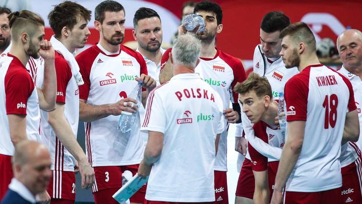 Znamy skład Polski na Ligę Narodów! Sensacyjne wybory Vitala Heynena!