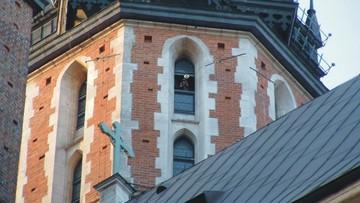 """W dniu pogrzebu Pawła Adamowicza z Wieży Mariackiej w Krakowie popłynie """"The Sound of Silence"""""""