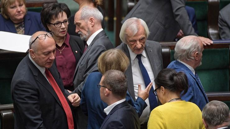 Sejm wybiera Rzecznika Praw Dziecka. Spór o kandydatkę PiS