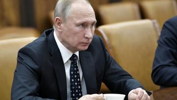 """Rosja: resort sprawiedliwości wskaże media - """"zagranicznych agentów"""""""