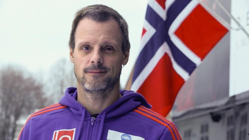 Alexander Stoeckl zagroził norweskiej federacji odejściem