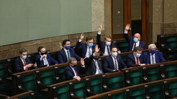 Sejm za ratyfikacją Funduszu Odbudowy. Jak głosowali posłowie?