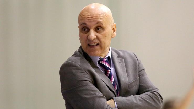 Omanic nowym trenerem Widzewa Łódź
