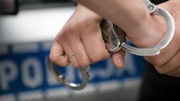 Z maczetą napadł na bank w Legnicy. 54-latek aresztowany na trzy miesiące