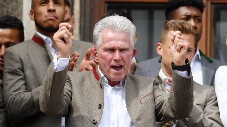 Jupp, Jupp, hurra! Legenda światowej piłki kończy 75 lat